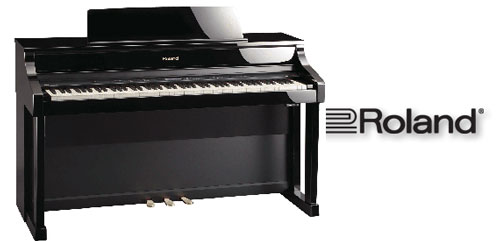 Cập nhật giá đàn piano điện Roland mới nhất 2018 | Bnd Products